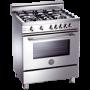 Réparation de cuisinière au gaz